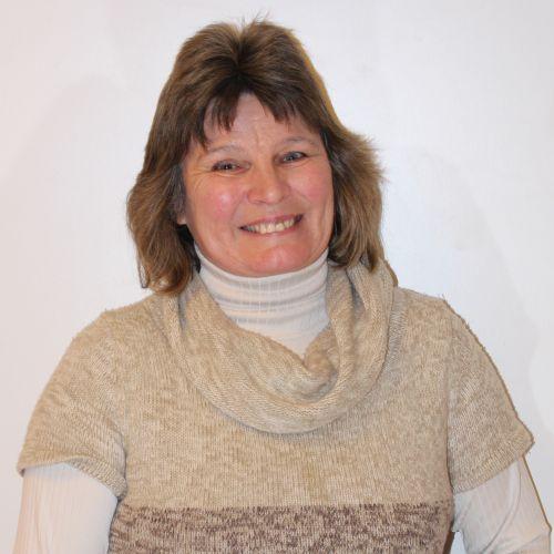Hildegard Dartmann
